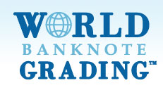 World Banknote Grading